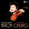 J.S.Bach: Sonatas & Partitas BWV.1001-BWV.1006