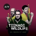 Teenage Wildlife: 25 Years of Ash: Signed 2CD - Double CD Album