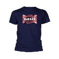 OASIS / UNION JACK T SHIRT Sサイズ