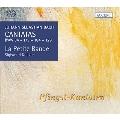 J.S.Bach: Cantatas for Pentecost BWV.34, BWV.173, BWV.184, BWV.129