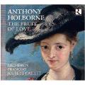 ホルボーン: 1599年の合奏曲集~英国ルネサンスのガンバ合奏曲の世界~