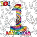 101 [CD+DVD]<初回盤A>