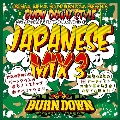 BURN DOWN STYLE -JAPANESE MIX 3-