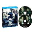 バイオハザード:インフィニット ダークネス ブルーレイ&DVDセット [Blu-ray Disc+DVD]