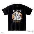 EVANGELION×GIANTS Tシャツ(マスコット)/Sサイズ