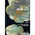 リュリ: 歌劇「ペルセー」(全曲) ~1770年ヴェルサイユ版~ [CD+BOOK]