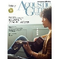 ACOUSTIC GUITAR MAGAZINE Vol.76 (2018年6月号) [MAGAZINE+CD]