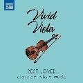 BEST LOVES Classical viola music 躍動的なヴィオラ