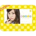 阿部マリア AKB48 2013 卓上カレンダー