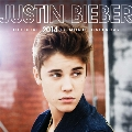 Justin Bieber JB Calendar 2013-2014