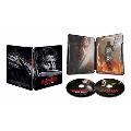ランボー ラスト・ブラッド [Blu-ray Disc+4K Ultra HD Blu-ray Disc]<数量限定スチールブック仕様版/日本オリジナルデザイン>