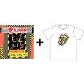 フロム・ザ・ヴォルト:ノー・セキュリティ - サンノゼ 1999 [Blu-ray Disc+2SHM-CD+Tシャツ:Lサイズ]<完全生産限定盤>