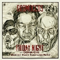 Friday Night feat. COMA-CHI (MOUNTAIN MOCHA KILIMANJARO Remix Vocal) C/W (MOUNTAIN MOCHA KILIMANJARO<限定盤>