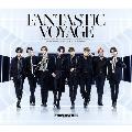 FANTASTIC VOYAGE [CD+2DVD]