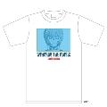 シン・エヴァンゲリオン劇場版 × TOWER RECORDS Tシャツ レイ XLサイズ
