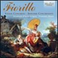 F.Fiorillo: Violin Concerto & Sinfonie Concertante