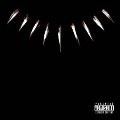 Black Panther The Album Music From & Inspired