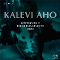 Kalevi Aho: Minea, Concerto for Double Bass and Orchestra, Symphony No.15