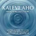 Kalevi Aho: Timpani Concerto,Piano Concerto No.1
