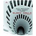 Glenn Gould Plays Bach, Beethoven, Berg, Webern, Krenek