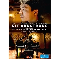 Kit Armstrong performs Bach's Goldberg Variations - J.S. Bach