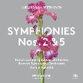 Beethoven: Symphony No.2 & 5