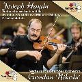 ハイドン: 歌劇「無人島」序曲(シンフォニア)、協奏交響曲、交響曲第100番「軍隊」