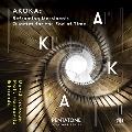 デヴィッド・クラカウアー: アコカ、メシアン: 「世の終わりのための四重奏曲」