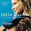 Khachaturian, Prokofiev, Glazunov - Russian Violin Concertos