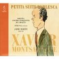 Montsalvatge: Petita Suite Burlesca, Tres Reflexos sobre una Pastoral d'Hivern, Folia Daliniana, etc