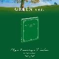 My Fairy Tale (Green Ver.) [BOOK+DVD]