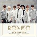 The Romeo: 1st Mini Album