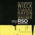 My RSO - Schumann, Wieck, Brahms, Schwertsik, Wagner, etc