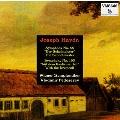 """Haydn: Symphonies No.55 """"Schoolmaster"""" Hob.I-55, No.103 """"Drum Roll"""" Hob.I-103"""