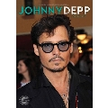 Johnny Depp / 2014 Calendar (Red Star)