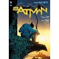 バットマン: ゼロイヤー暗黒の街 THE NEW 52!