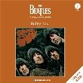 ザ・ビートルズ・LPレコード・コレクション3号 ラバー・ソウル [BOOK+LP]