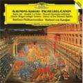Albinoni: Adagio; Pachelbel: Canon, etc<限定盤>