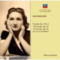Rachmaninov: Preludes