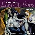 A.Lobo: Lamentations
