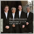 "Beethoven: String Quartets No.10 Op.74 ""Harp"", No.11 Op.95 ""Serioso"" (11/2007)  / Tokyo String Quartet"