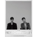 New Chapter #1: Chance Of Love (A Ver.): 東方神起 Vol.8