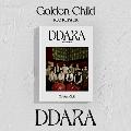 DDARA: Golden Child Vol. 2 (Repackage)(A VER.)