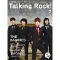 Talking Rock! 2011年 7月号