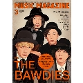 MUSIC MAGAZINE 2014年3月号