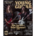 YOUNG GUITAR 2015年1月号 [MAGAZINE+DVD]