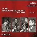 The RIAS Amadeus Quartet Recordings Vol.VI - Haydn