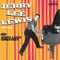 ジェリー・リー・ルイス+ジェリー・リーズ・グレイテスト! +6