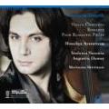 ドヴォルザーク: ヴァイオリン協奏曲, ヴァイオリンと管弦楽のためのロマンス, 他