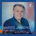 Maris Jansons - Portrait